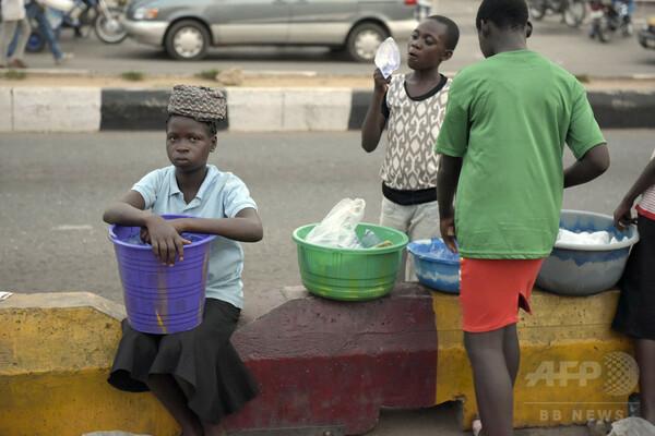 学校に行けない子どもたち、ナイジェリアの「時限爆弾」に