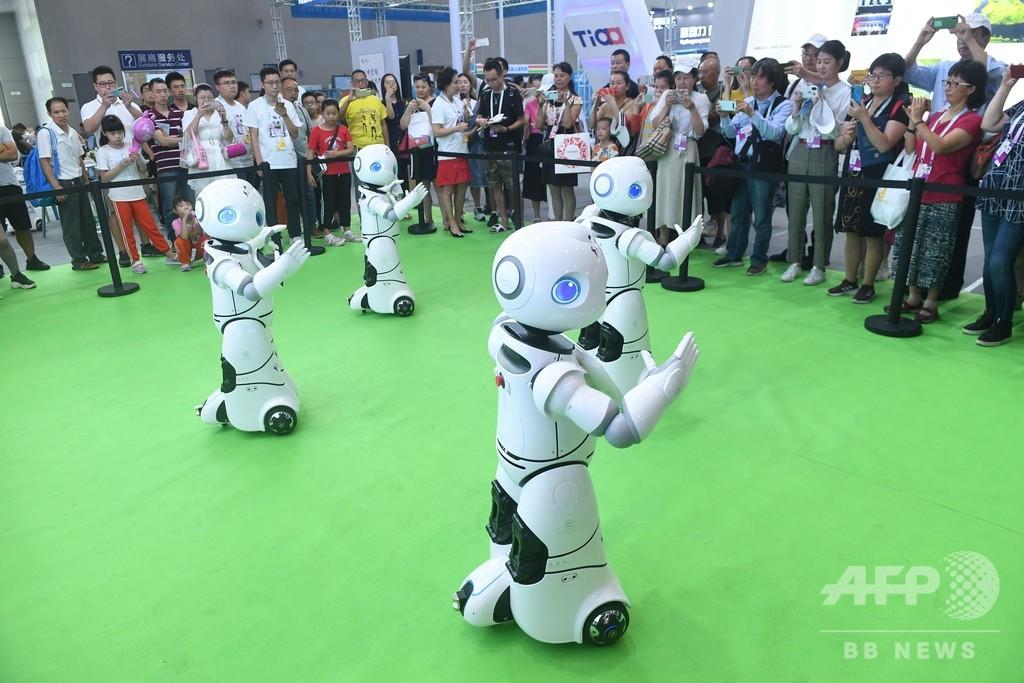 情報技術による多機能化、中国のスマート都市の応用シーンが進む
