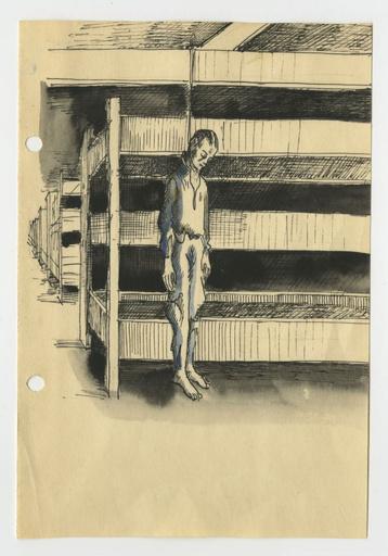 アウシュビッツ収容者の日記、米退役兵の妻が寄贈