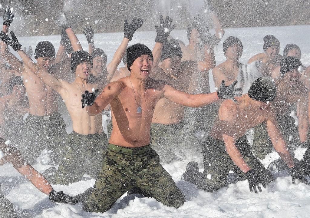 韓国、良心的兵役拒否への有罪判決覆る 徴兵反対派は「画期的」と歓迎