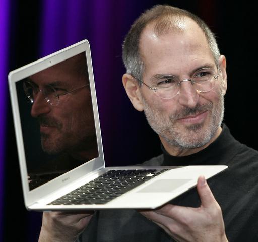 アップル、新製品「MacBook Air」を発表