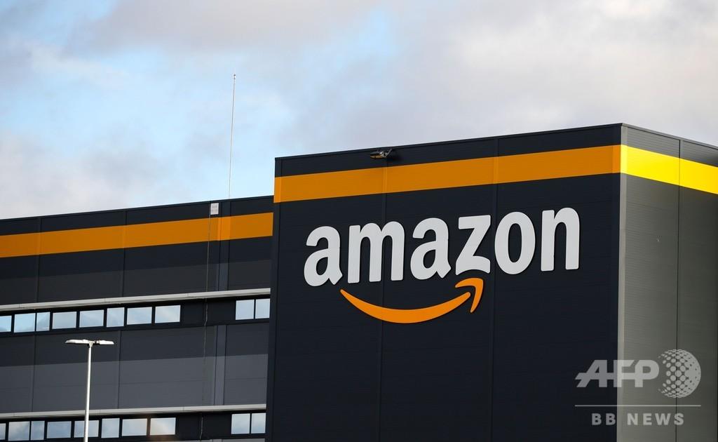 米通商代表部の「悪名高い市場リスト」にアマゾン、模造品販売を指摘