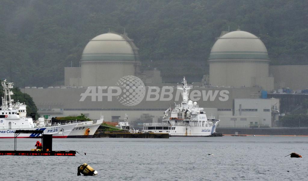 MOX燃料が高浜原発に到着、原発事故後初