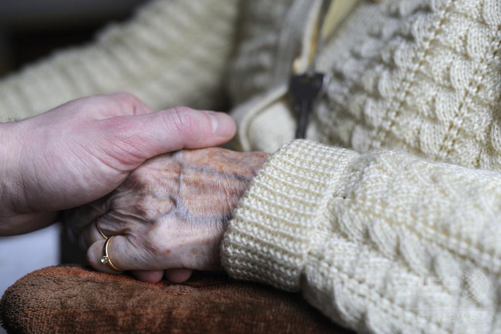 高齢者の健康、年齢や肥満はあまり関係なし 米研究