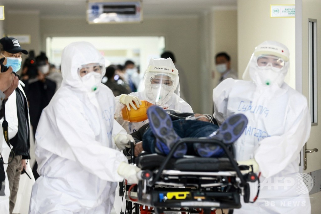 モンゴル、「コロナワクチン見つかるまで」厳しい規制維持へ