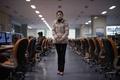 【AFP記者コラム】北朝鮮・首都の「顔」、AFP平壌支局