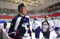 五輪切符のために帰化、アイスホッケー韓国代表の白人選手