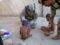 イラク孤児院で児童虐待、駐留米軍が見た悪夢の光景