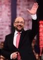 独社民党、新党首にシュルツ氏 メルケル首相の最大のライバルに