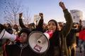 ソマリア移民の米アマゾン従業員ら、労働環境の改善求め抗議デモ