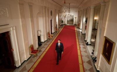 【AFP記者コラム】あの写真はどう撮った?ホワイトハウス番写真記者が語る
