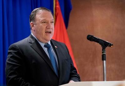 「北朝鮮もベトナムと同じ道歩める」 ポンペオ氏、非核化へ行動促す