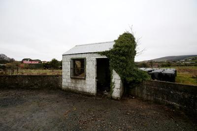 【記者コラム】ブレグジットで岐路に立つアイルランド国境地帯