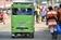 コートジボワールの乗り合いタクシーが代わる?太陽光で走る三輪車タクシー