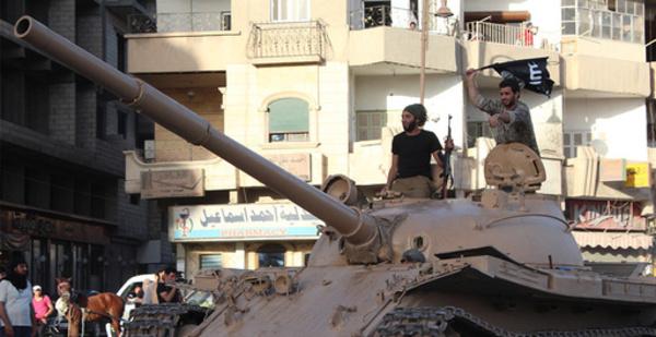 イスラム国との困難な戦い:武器供与のジレンマ