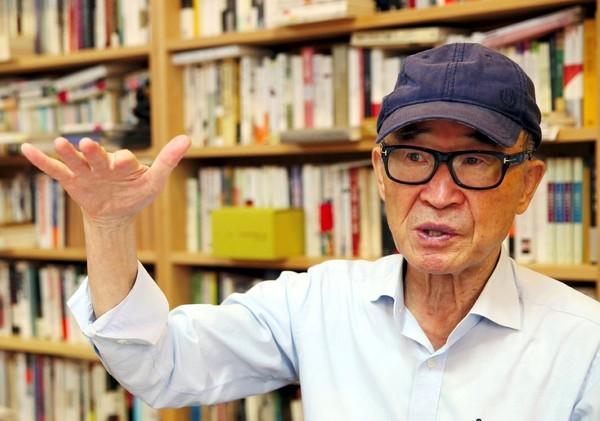 ノーベル文学賞候補の韓国人詩人、セクハラ疑惑が浮上