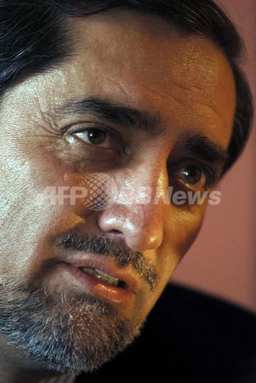 アフガニスタン元外相が発言、「国民は希望を失いつつある」