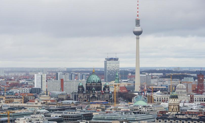東西移住傾向が逆転、1990年統一後初めて ドイツ