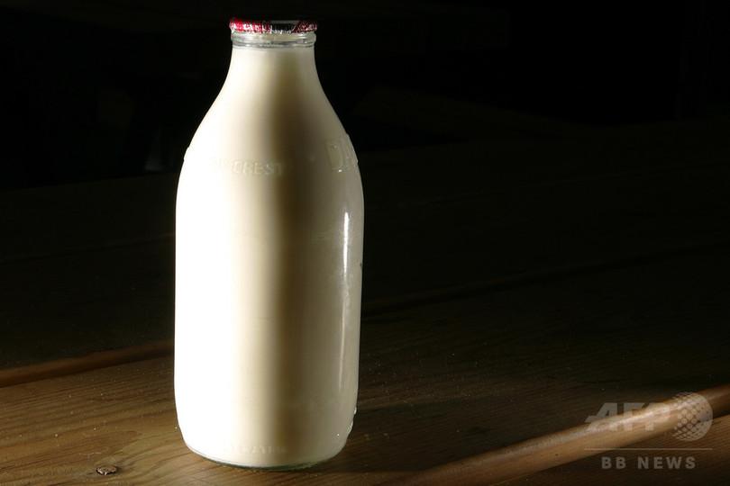 牛乳の飲み過ぎは健康に悪い?スウェーデン研究