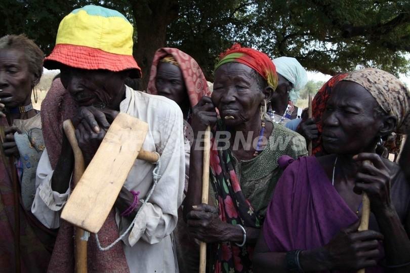 南スーダンで家畜めぐる民族衝突、200人以上死亡か