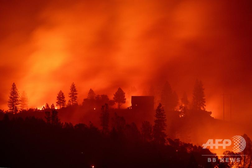 地球温暖化、対策上回る速度で進行 国連報告書が警告