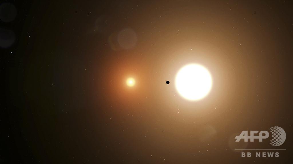 ハビタブルゾーンに地球ほどの系外惑星発見 NASA