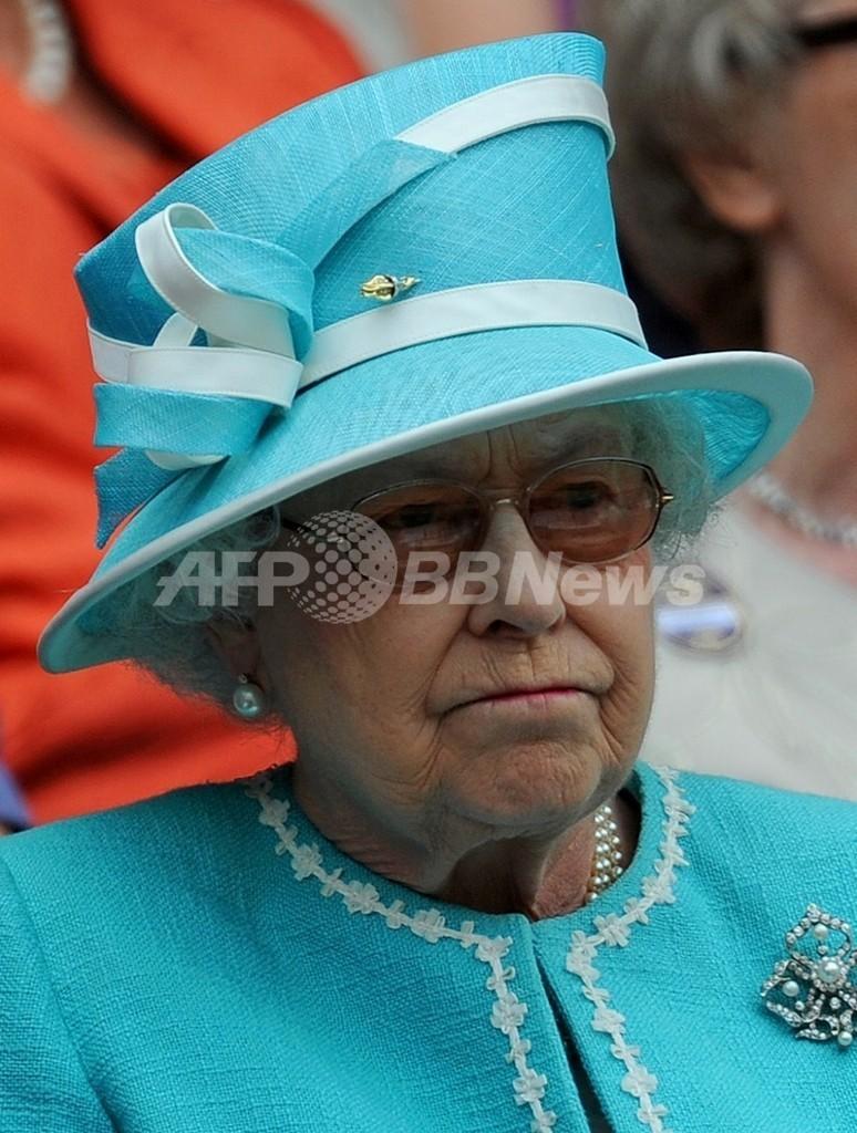 英女王、暖房設備交換に貧困支援基金利用を打診 英紙報道