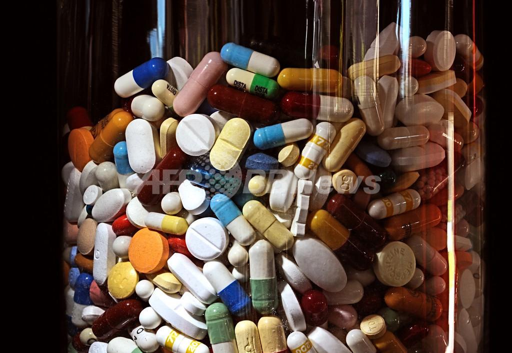 睡眠薬で早死リスク増大の恐れ、米研究