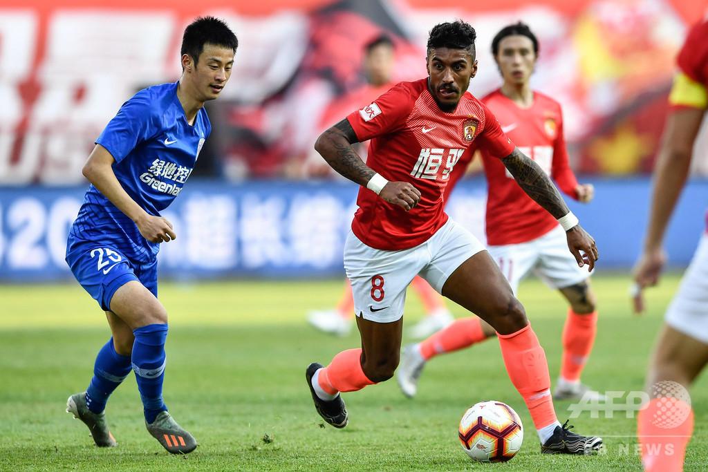 中国スーパーリーグは6~7月開幕か、クラブ幹部が見通し示す