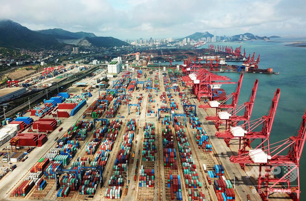 貿易戦争、中国拠点の米企業にも悪影響 調査