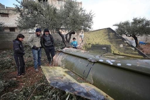 シリア内戦、2019年の死者は過去最低 シリア人権監視団