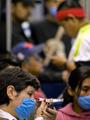 豚インフル、11か国で感染報告 メキシコの死者は103人に