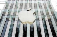 アップルが過去最高業績、7~9月期売上203億ドル