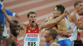 五輪メダル返還に応じたドーピング違反者はわずか1人、ロ陸連