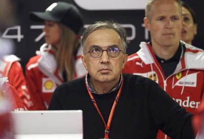 フェラーリ復活に尽力した「ビジョナリー」、マルキオーネ氏をF1界が悼む