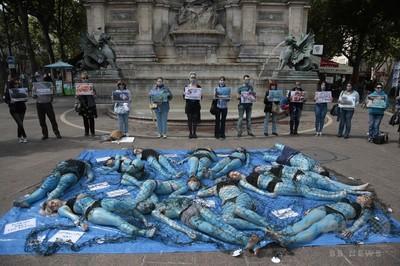 魚の痛覚に対し、魚を苦しめないでと菜食基地害団体が抗議