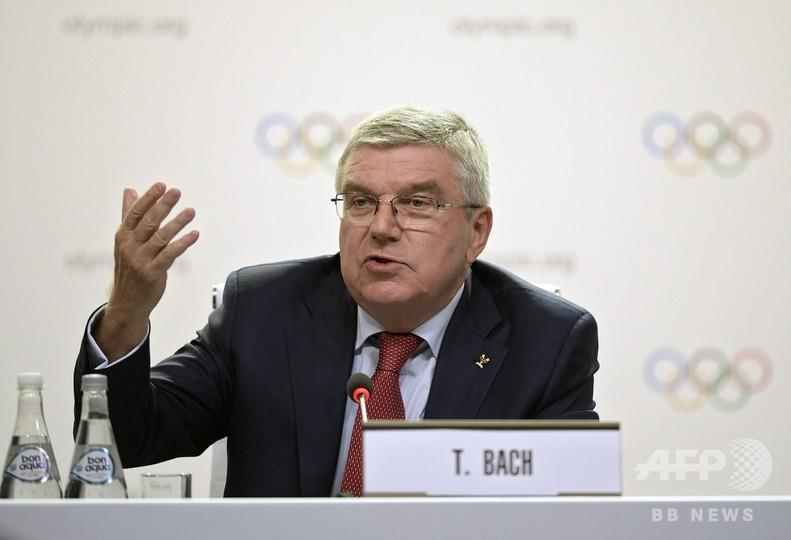 IOCがAIBAとの「接触凍結」 ボクシング、五輪競技除外へ危機
