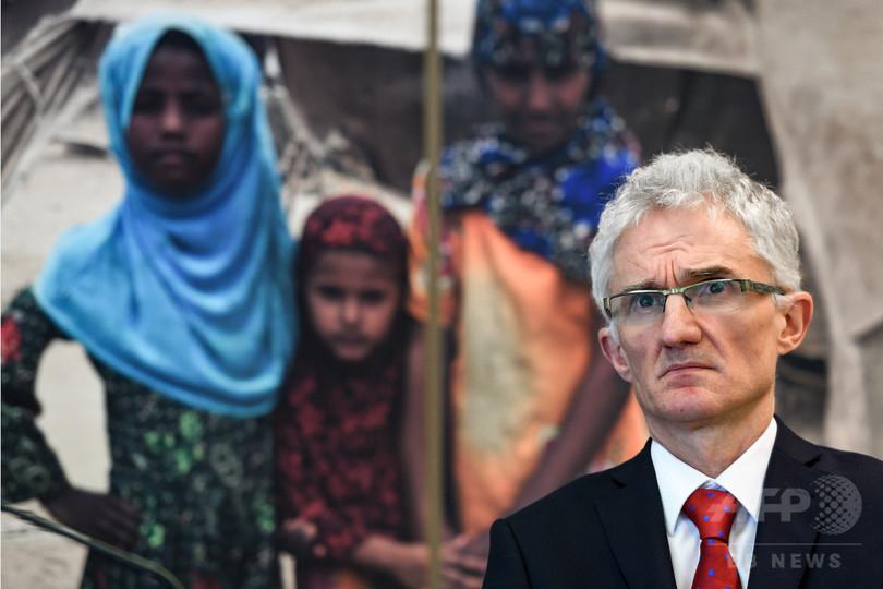サヘル地域で食糧危機が悪化、600万人が食糧入手困難 国連事務次長