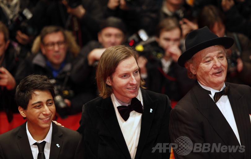 ベルリン国際映画祭が開幕 写真1...