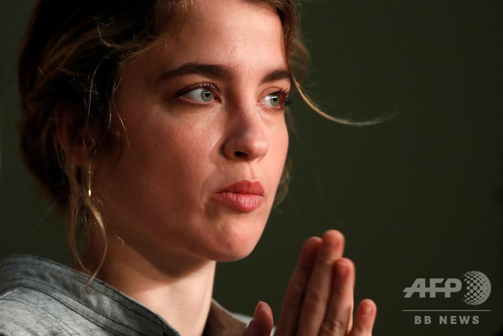 仏映画界にようやく「#MeToo」? 女優のセクハラ告発に多数の支持