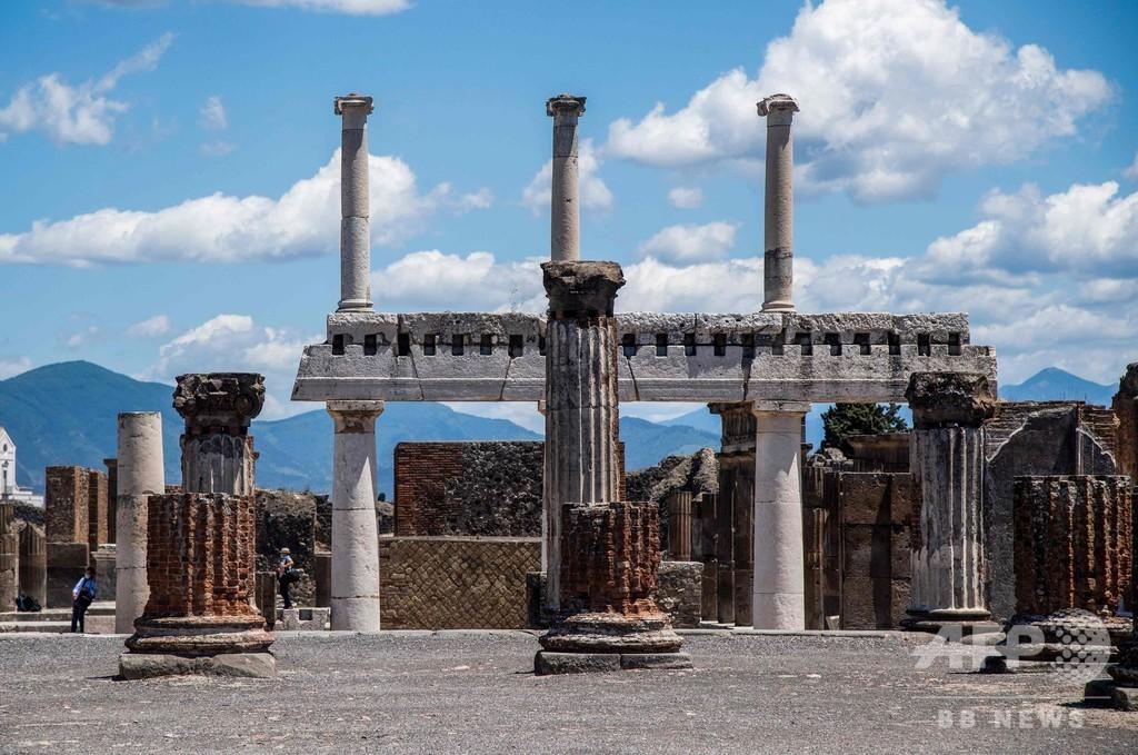 古代ローマ遺跡やパレスチナの聖誕教会が再開、コロナ対策緩和受け