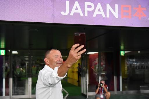 【写真特集】10月5日のラグビーW杯日本大会