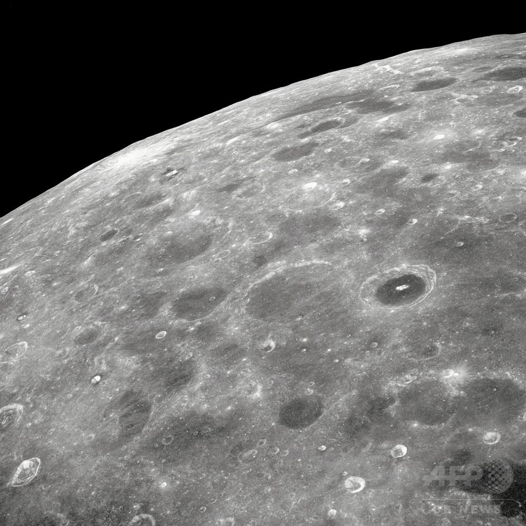 【特集】地球の衛星「月」 ─ 月食、アポロ計画、スーパームーン