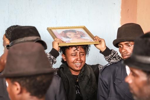 エチオピア墜落機にインドネシア事故と「類似点」ブラックボックスから判明