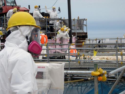 東電は事故リスクを無視、政府事故調の最終報告書