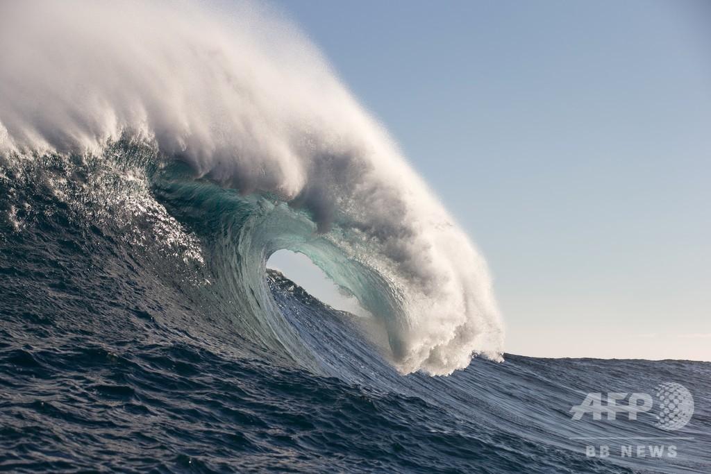 津波 中国、西暦1076年に大津波被災か 将来の襲来リスク指摘する