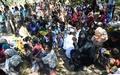 ミャンマー軍がロヒンギャ女性に「組織的」集団レイプ、国連特使