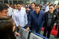 ドゥテルテ大統領が釈明、米国との「関係絶たない」