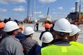 チェルノブイリ、耐用100年の新シェルター建設開始