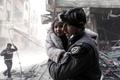 『ホワイト・ヘルメット』のオスカー受賞、中東の地に喜び